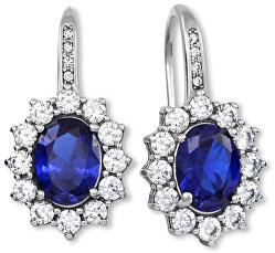 Překrásné náušnice princezny Kate Middleton 436 001 00478 04