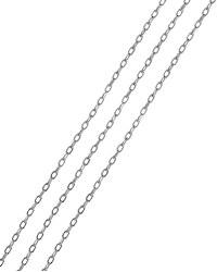 Stříbrný řetízek Anker 45 cm 471 115 00005 04