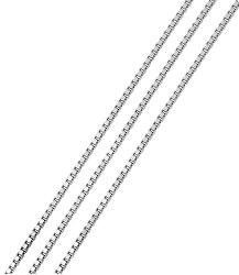Stříbrný řetízek Venezia 50 cm 471 086 00039 04