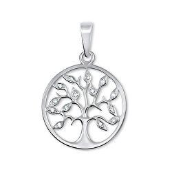 Stříbrný přívěsek Strom života 446 001 00344 04