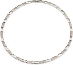 Nadčasový titanový náhrdelník 08043-01