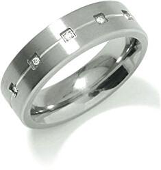 Snubní titanový prsten 0101-20