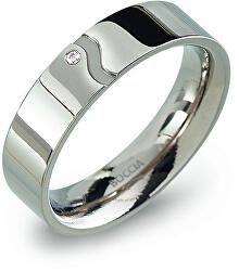 Snubní titanový prsten 0147-02