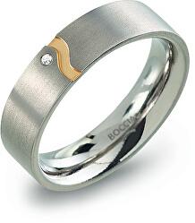 Snubní titanový prsten 0147-04