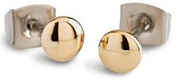 Titanové náušnice pecky 05013-02