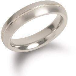 Titanový snubní prsten 0130-01