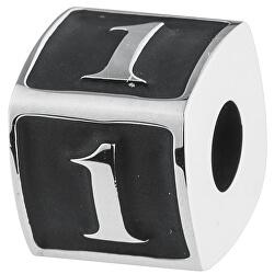 Ocelový přívěsek Numbers 1 TJ Man BTJN70