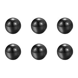 Prívesok Kit 6 pieces - Black onyx TJ Man BTJU16