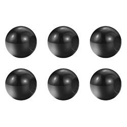 Prívesok Kit 6 pieces - Black onyx TJ Man BTJU19