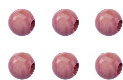 Prívesok Kit 6 pieces - Rodonit Très Jolie BTJU30