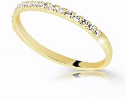 Gyönyörű csillogó gyűrű Z6739-10-X-1