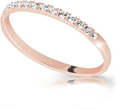 Krásný třpytivý prsten Z6739-10-X-4