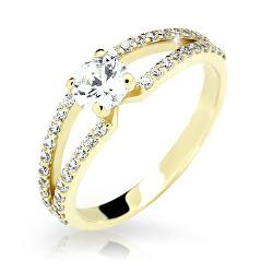 Z6832-2358-10-X-1 gyönyörűen csillogó gyűrű