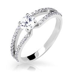 Krásný třpytivý prsten Z6832-2358-10-X-2