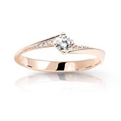 Z6710-2101-10-X-4 gyönyörű eljegyzési gyűrű