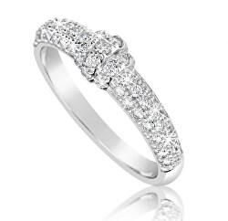 Úchvatný třpytivý prsten se zirkony Z6831-3190-10-X-2