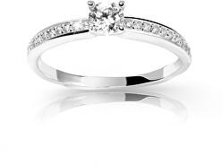 Lenyűgöző csillogó gyűrű Z6713-2523-10-X-2