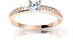 Lenyűgöző csillogó gyűrű Z6713-2523-10-X-4