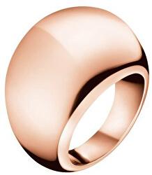Bronzový prsten Ellipse KJ3QPR1001