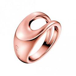 Luxusní bronzový prsten Shade KJ3YPR10010
