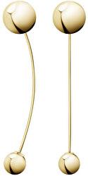 Luxusní dlouhé náušnice Unpaired KJ9VJE100300