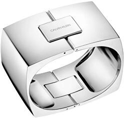 Luxusní náramek z oceli Assertive KJAHMD0001