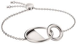 Luxusní ocelový náramek Locked KJ8GMB000100
