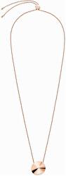 Luxusní bronzový náhrdelník Spinner KJBAPN100200
