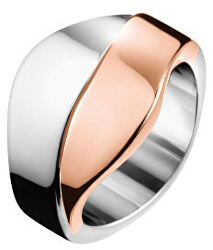 Luxusné prsteň Senses KJ5EPR2001