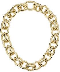 Masivní ocelový náhrdelník Statement KJALJN100100