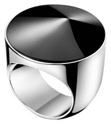 Masívní ocelový prsten Empower KJAQMR0903