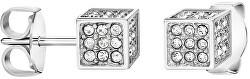 Náušnice v tvare kociek Rocking KJ9CWE040100