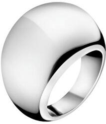 Ocelový prsten Ellipse KJ3QMR0001