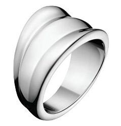 Ocelový prsten Glorious KJ4SMR00010