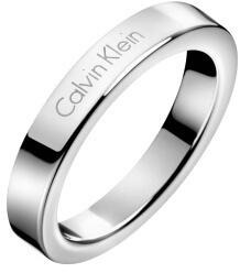 Ocelový prsten Hook KJ06MR0001