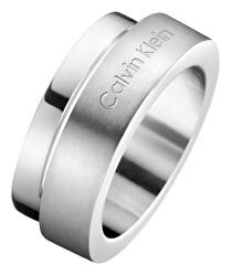 Ocelový prsten Loud KJ6AMR0801