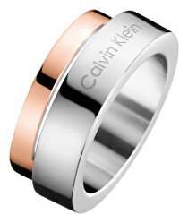 Ocelový prsten Loud KJ6APR2001