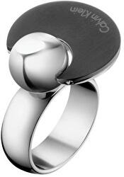 Ocelový prsten Opposite KJ3ZBR2801
