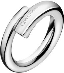 Ocelový prsten Scent KJ5GMR0001