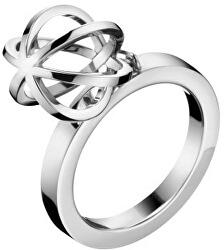Ocelový prsten Show KJ4XMR00020