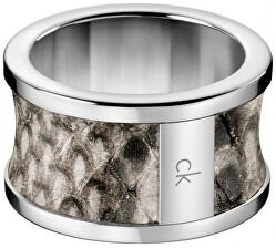 Ocelový prsten Spellbound KJ0DWR0902