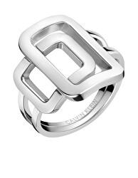 Originální ocelový prsten Perky KJDRMR00010