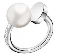Otevřený prsten Bubbly KJ9RMR0405