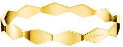 Pevný zlatý náramek Snake KJ5DJD1001