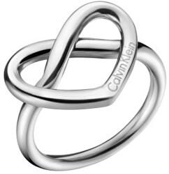 Srdíčkový prsten Charming KJ6BMR0001
