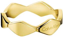 Zlatý prsten Snake KJ5DJR1001