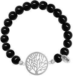 Achátový náramok so stromom života 865-180-080020-0000