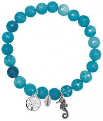 Mořský náramek z jadeitu 865-180-090003-0000