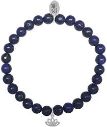 Náramek z lapis lazuli 865-180-017042-0000