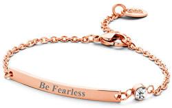 Oceľový náramok Be Fearless 860-180-090140-0000